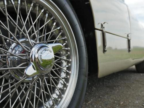 swallow doretti speedster beige 1954  0011 12