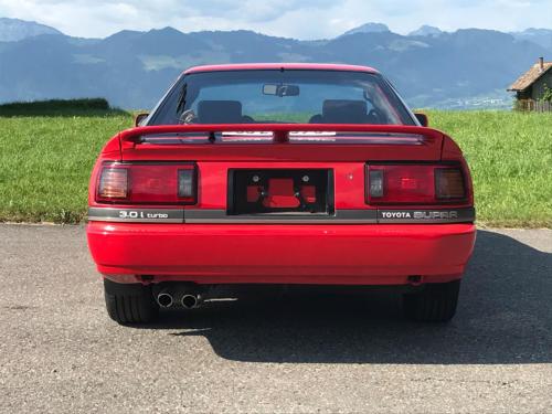 toyota supra 3-0i turbo rot 1989 0007 8