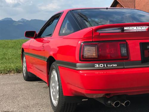 toyota supra 3-0i turbo rot 1989 0008 9