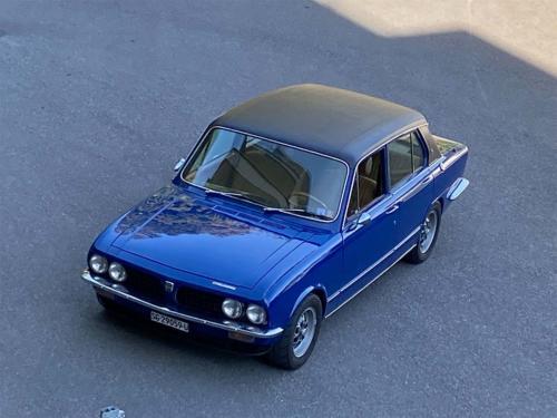 triumph dolomite sprint 16v blau 1976 0015 IMG 16