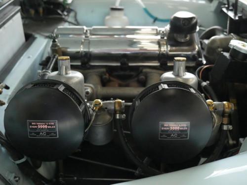 triumph tr3a powderblue 1958 0016 18