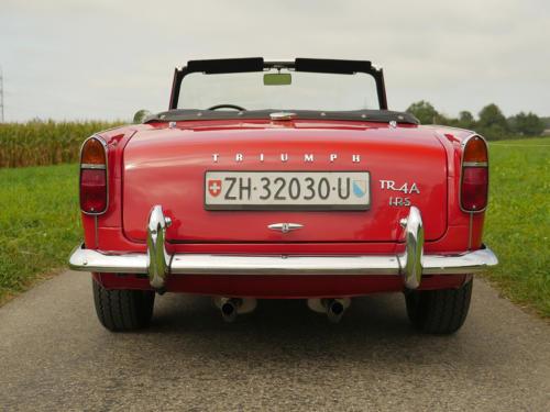 triumph tr4 a rot 1968 0004 5