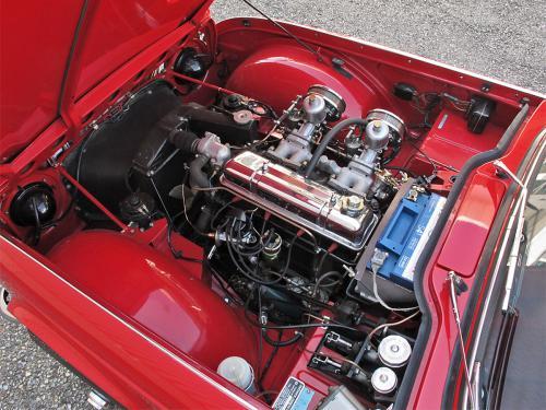 triumph tr4 roadster rot 1963 1200x900 0009 10