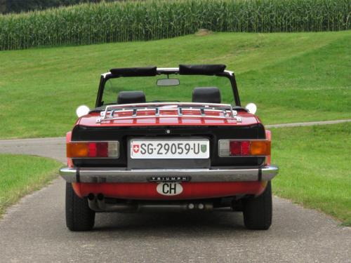 triumph tr6 doppelvergaser rot 1976 1200x900 0006 7