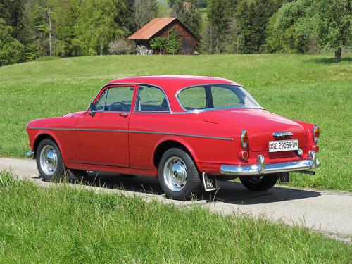 volvo 121 amazon coupe b18 rot 1968 1200x900 0003 4