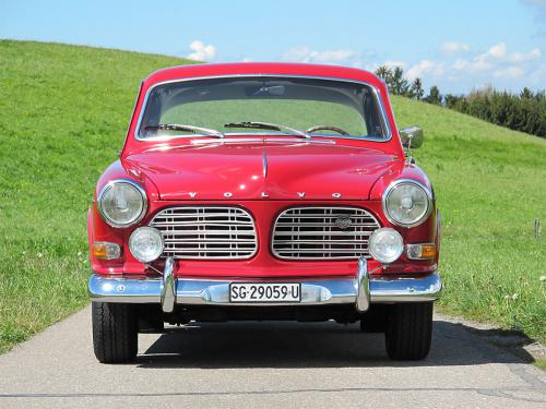 volvo 121 amazon coupe b18 rot 1968 1200x900 0004 5