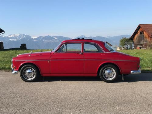 volvo 123 gt amazon coupe faltdach 1967 0000 IMG 1
