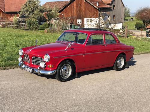 volvo 123 gt amazon coupe faltdach 1967 0001 IMG 2