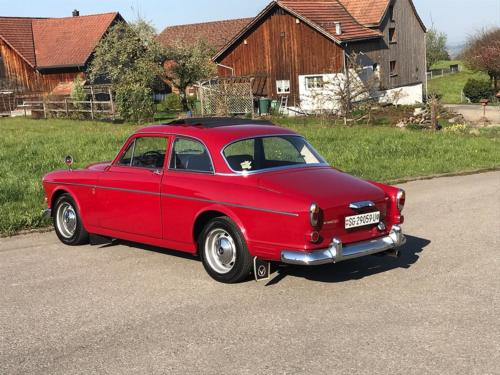 volvo 123 gt amazon coupe faltdach 1967 0002 IMG 3