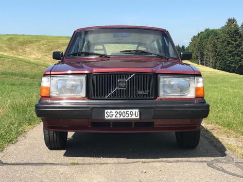 volvo 245 glt classic kombi rotbraun 1983 0003 4