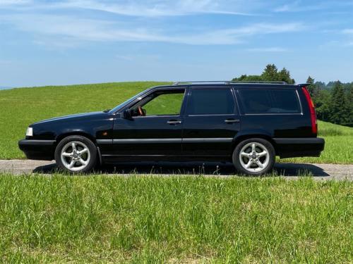 volvo 850 t5 turbo kombi schwarz 1996 0000 IMG 1