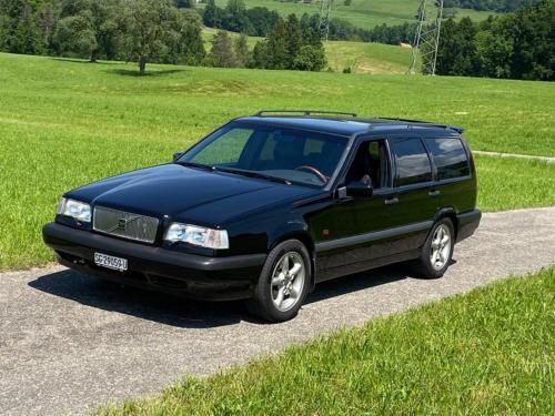 volvo 850 t5 turbo kombi schwarz 1996 0001 IMG 2