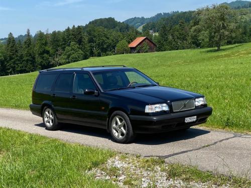 volvo 850 t5 turbo kombi schwarz 1996 0002 IMG 3