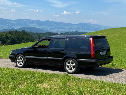 volvo 850 t5 turbo kombi schwarz 1996 0003 IMG 4