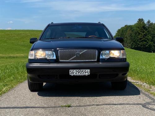 volvo 850 t5 turbo kombi schwarz 1996 0004 IMG 5