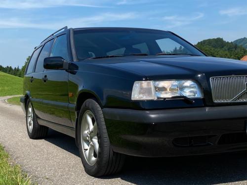 volvo 850 t5 turbo kombi schwarz 1996 0005 IMG 6
