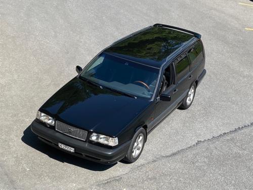 volvo 850 t5 turbo kombi schwarz 1996 0015 IMG 16