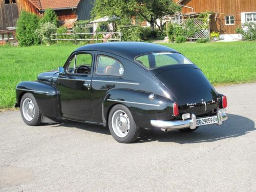 volvo pv544 buckel b18 schwarz 1961 0002 IMG 3