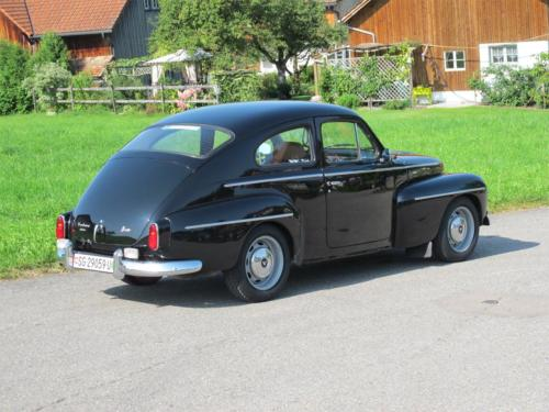 volvo pv544 buckel b18 schwarz 1961 0003 IMG 4