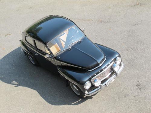 volvo pv544 buckel b18 schwarz 1961 0015 IMG 16