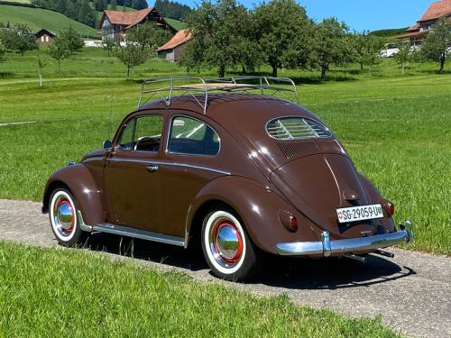 vw kaefer ovali de luxe braun 1956 0003 IMG 4