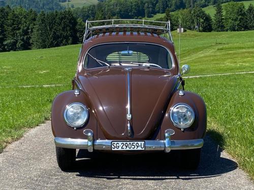 vw kaefer ovali de luxe braun 1956 0004 IMG 5