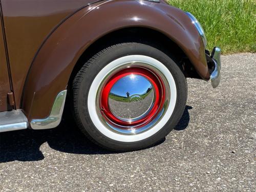 vw kaefer ovali de luxe braun 1956 0011 IMG 12
