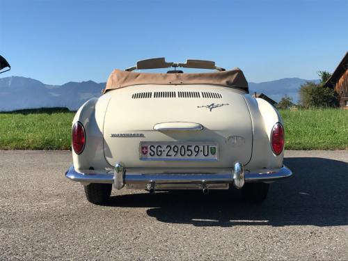 vw karmann ghia cabrio weiss 1965 0007 Ebene 8